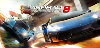 Download Asphalt 8: Airborne Mod Apk Money