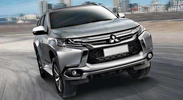 juga mengeluarkan model terbaru dari produk SUV andalannya yaitu All New Pajero Sport Mitsubishi All New Pajero Sport 2019 - Spesifikasi, Performa, Konsumsi BBM dan Harga