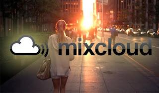 Mixcloud แจ้งเกิด DJ mixes