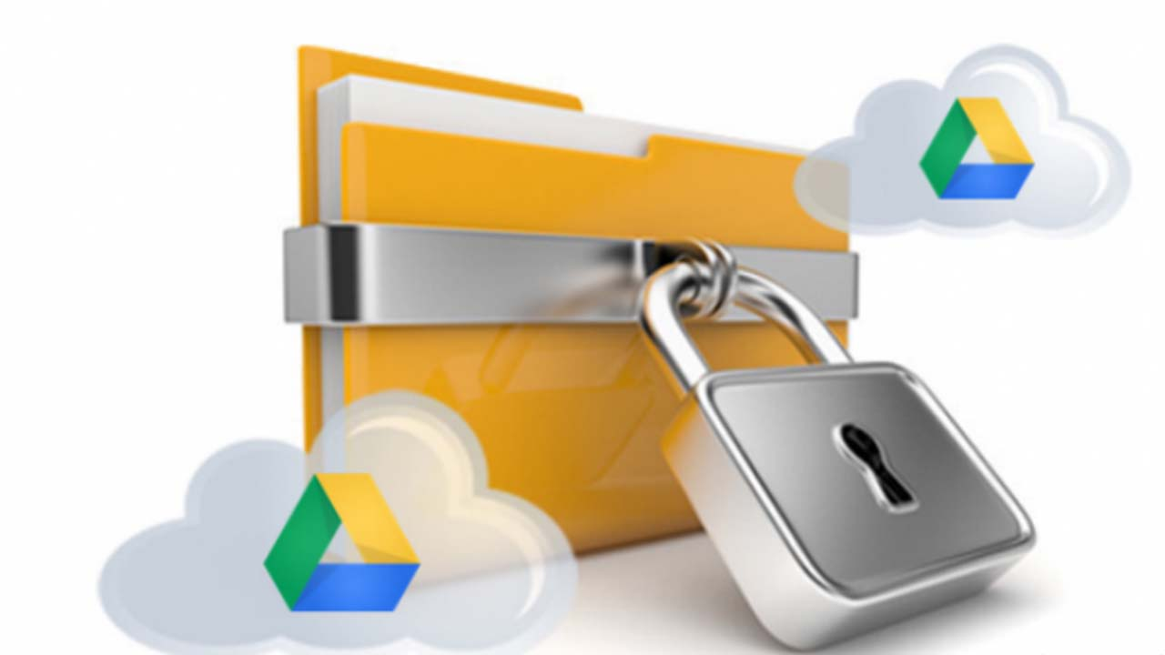 Tips for Better Security of Google Drive