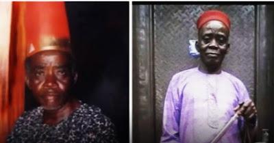 Dan Nkolagu, Nollywood's Popular 'Native Doctor' Is Dead