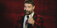 Mick Foley Talks Scripted Promos Being Difficult For Him, His 24/7 Title Promo Being The Worst