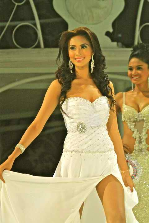 Pinoy Pageant Central Angelee Claudett De Los Reyes Is -5605