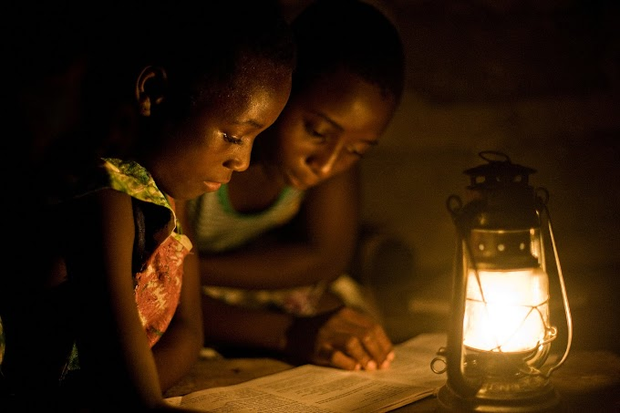 Solar Usage In Zimbabwe Becoming The 'In-Thing!'