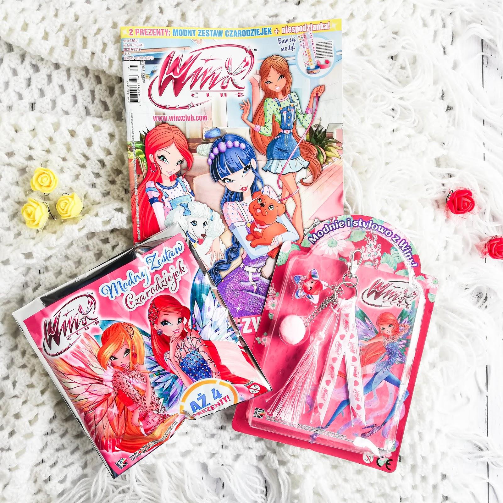 Magazyn dla dzieci