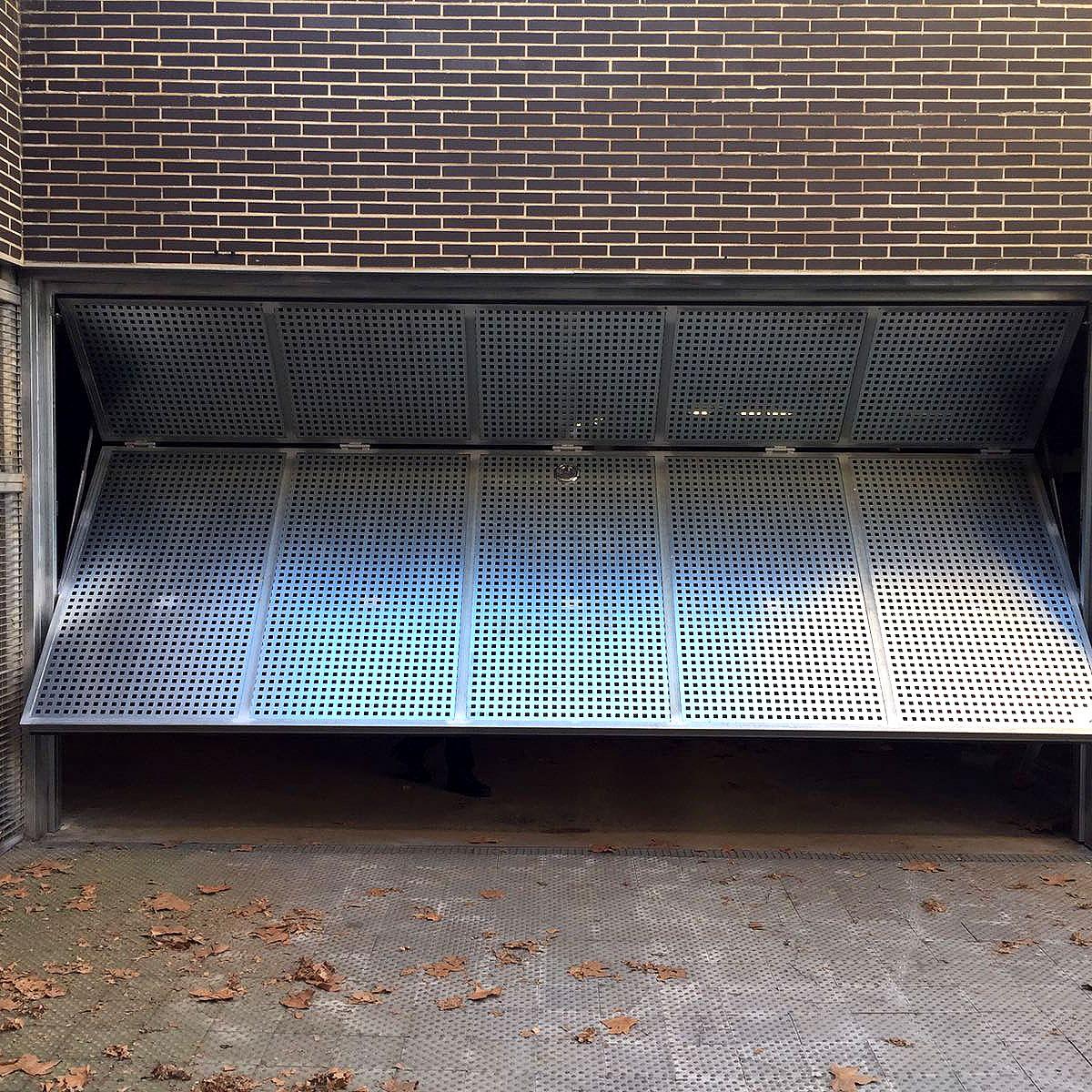Puertas Correderas, Puertas Automáticas, Puertas de Garaje ... - photo#45