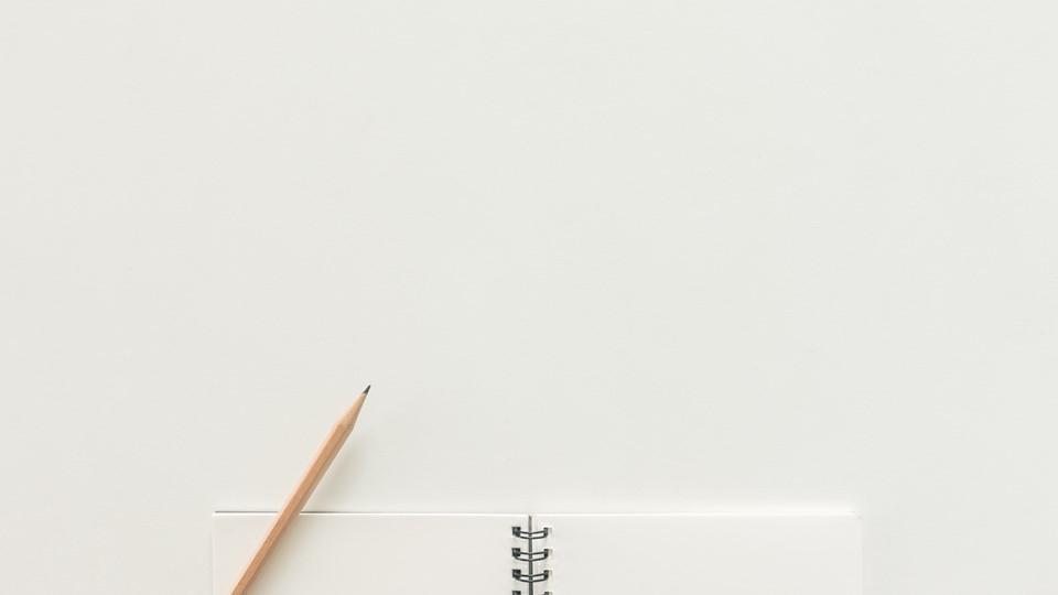 Top corner desktop wallpaper - PowerPoint introduction