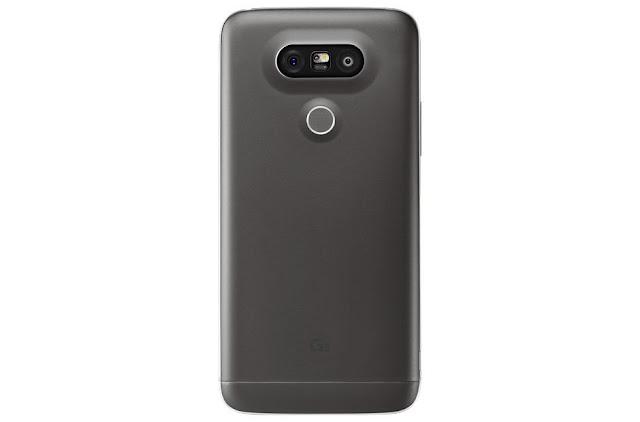 LG G5 resmi memulai debutnya sebagai ponsel modular pertama di dunia