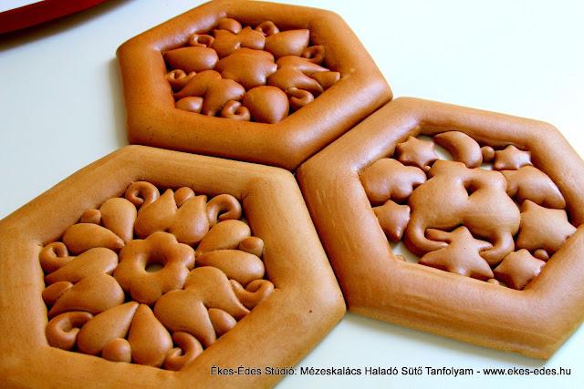 formázott mézeskalácsok