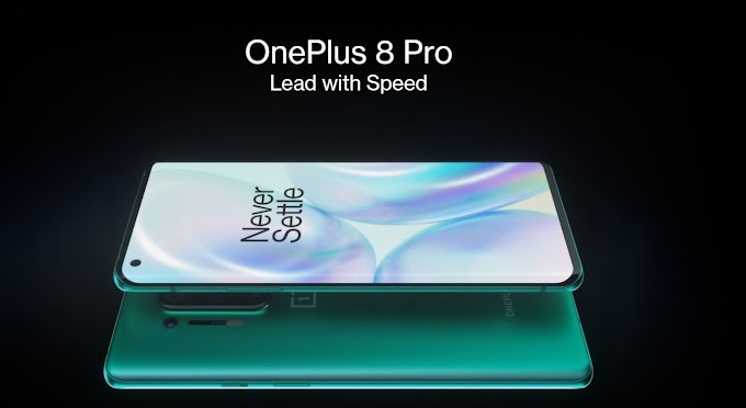 One Plus 8 and One Plus 8 pro in Hindi