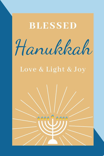 32 Hanukkah | Chanukah | Festival Of Light | Festival Of Dedication | Modern Greeting Cards