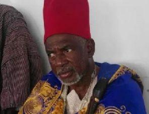 'Forgive my son Nyantakyi' – Wa - Naa begs Akufo-Addo