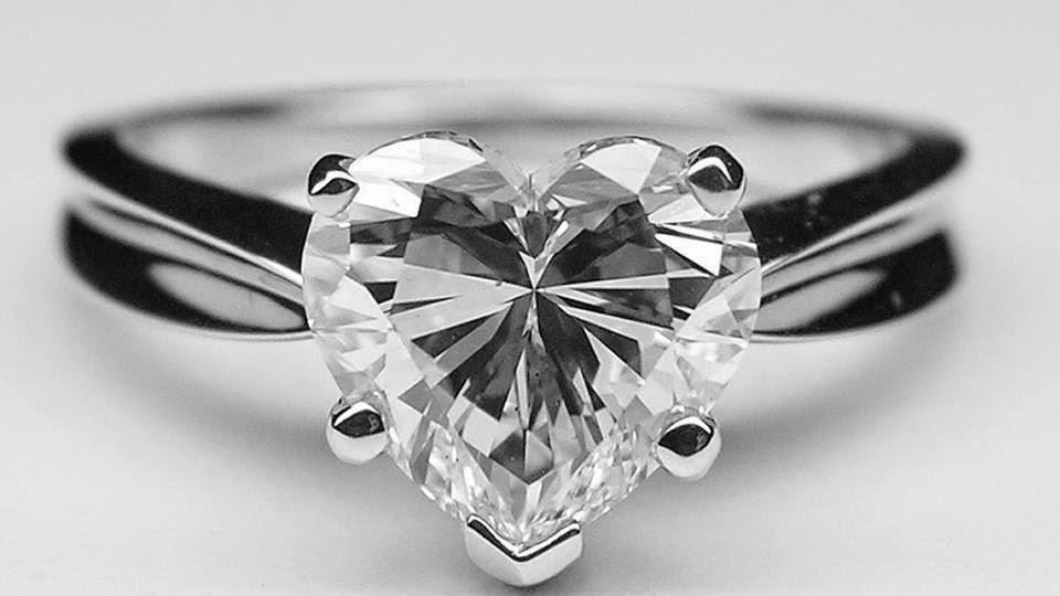Tutto donna anello di fidanzamento i 5 anelli pi costosi for Anelli di fidanzamento famosi