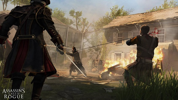 Assassins Creed Rogue Repack
