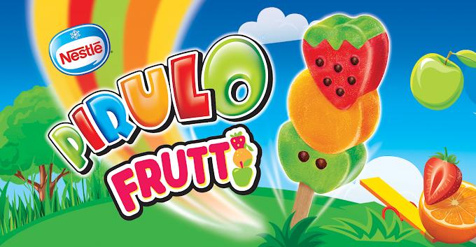 Νέο Pirulo FRUTTI, για ένα καλοκαίρι γεμάτο δροσερή απόλαυση και παιχνίδι