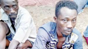 Cult Member Kills Rival, Sells Body Part For N5,000