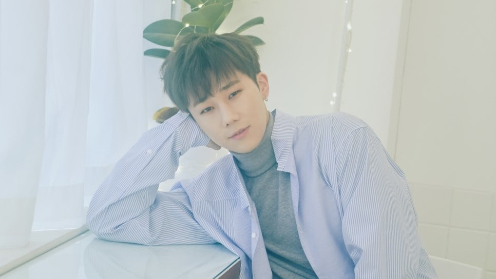 INFINITE's Sunggyu Tested Positive for COVID-19