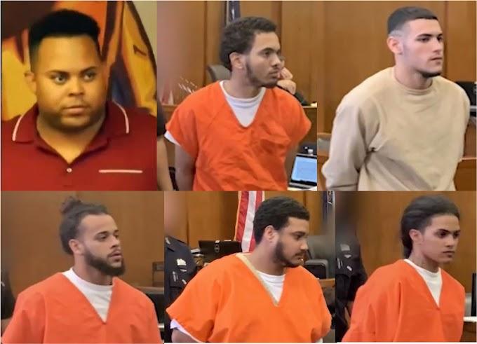 Trinitarios usaban WhatsApp para dirigir crímenes en el Alto Manhattan y El Bronx; hay 15 acusados
