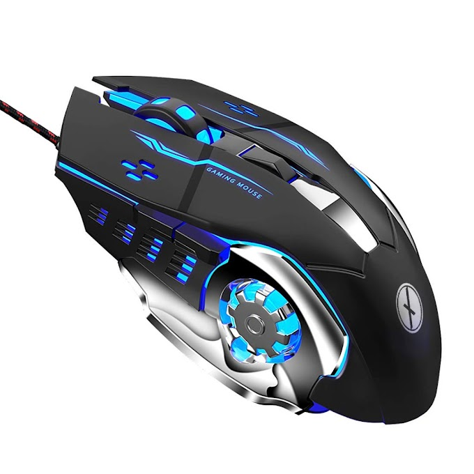 Gaming Mice: Buy Gaming Mouse Online at Low Prices in India