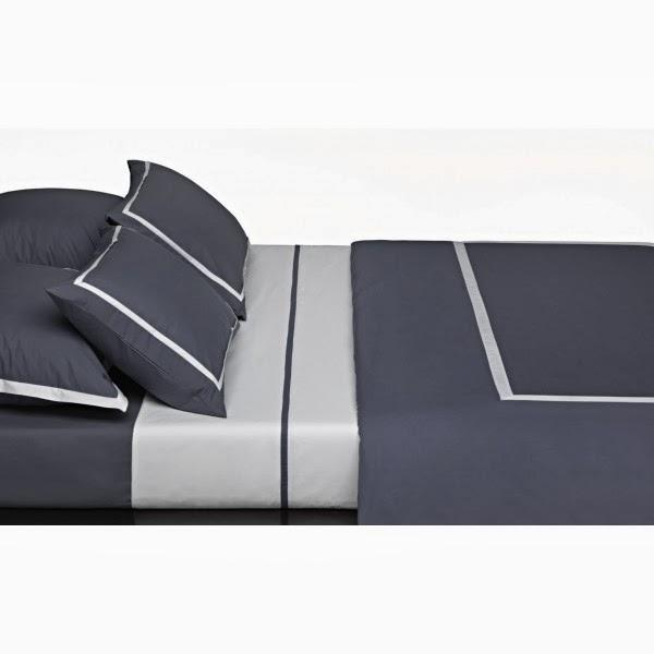 fromparisathome d borah sportes signe la collection de linge de lit pour maison de la literie. Black Bedroom Furniture Sets. Home Design Ideas