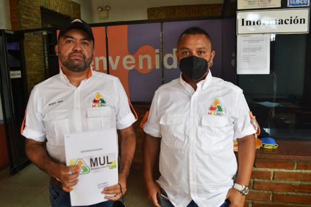 """DENUNCIA EL MUL: """"ESTE CNE PARA NADA ACTÚA EQUILIBRADAMENTE"""""""