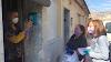 Agost dedica el 8 de Marzo a las mujeres que fabricaron 30.000 mascarillas al inicio de la pandemia