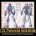 The Gundam Rider