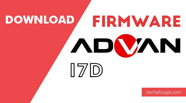 Download Firmware Advan I7D