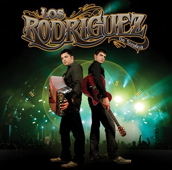 Los Rodriguez de Sinaloa - Que Tonto Soy (2014)