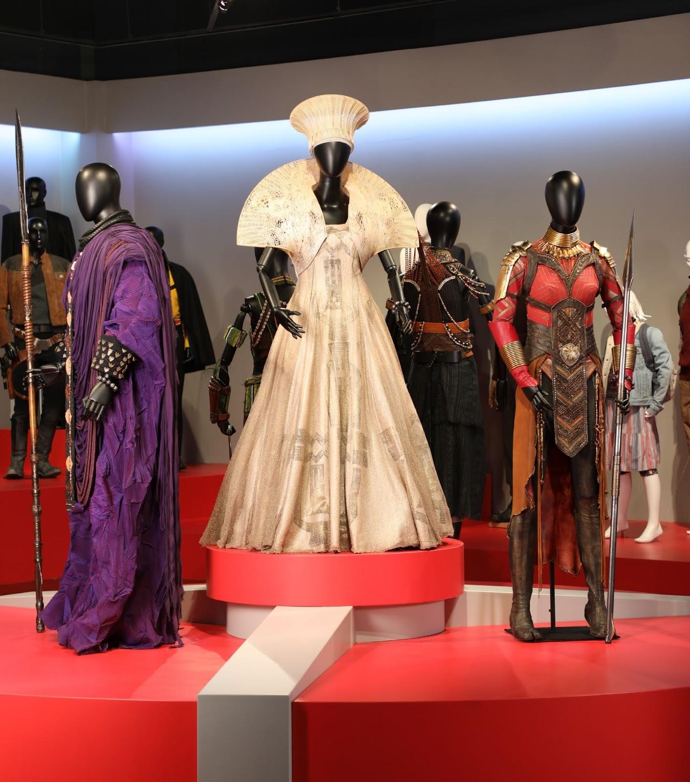 Nick Verreos Fidm Museum Opening Night Fidm Museum 27th Art Of Motion Picture Costume Design Exhibition Recap
