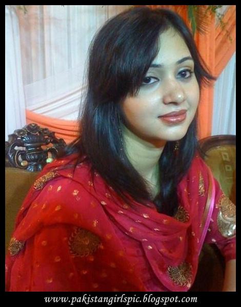 Pakistani Girls Pictures Gallery Pakistani Girl Photo-4281