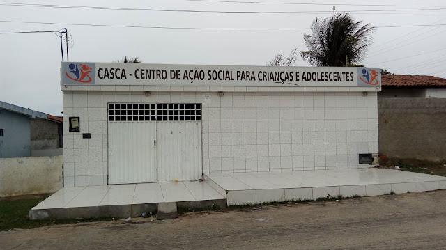 Instituição Social CASCA de Delmiro Gouveia é contemplada em  sorteio do Programa Nota Fiscal  Cidadã