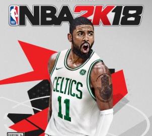NBA 2K18 Mod Apk Data v36.0.1