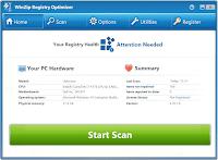 WinZip Registry Optimizer v4.22.2.22 Full version