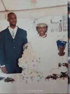 Iyabo ojo wedding pictures
