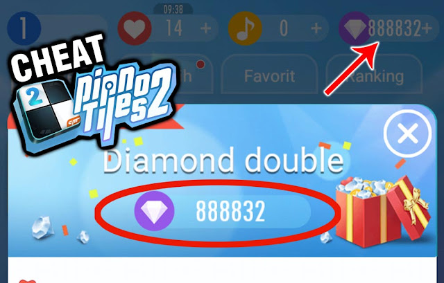 cheat piano tiles 2 unlimited diamond