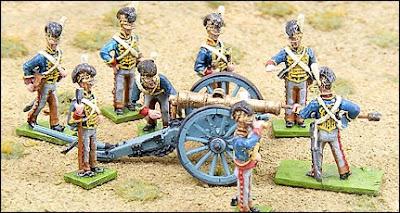 GHQ 10mm Napoleonic picture 10