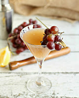 Grape-tini