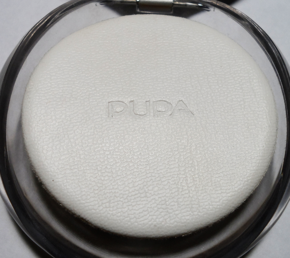 review swatches baked light pale powder ivory beige pupa makeup