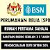 Permohonan Skim Perumahan Belia (SPB) BSN MyHome 2020