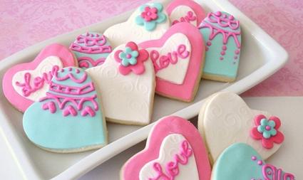 sevgiliye butik kurabiyeler