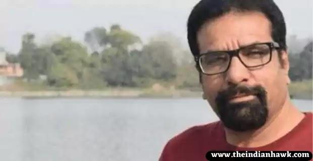 BJP Councillor Rakesh Pandita Shot Dead by Terrorists in Pulwama's Tral | J&K Terror Attack