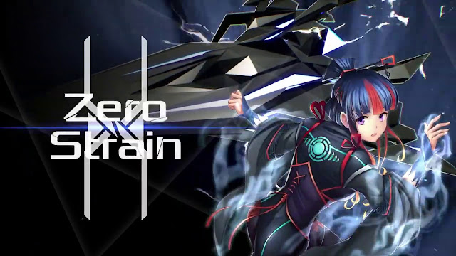 Zero Strain PC Game Download