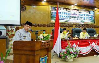 Gubernur Jambi Instruksikan, Jalan Teluk Nilau- Senyerang akan Dikerjakan