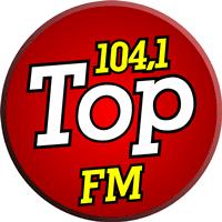 Ouvir agora Rádio Top FM 104,1 - São Paulo / São Paulo