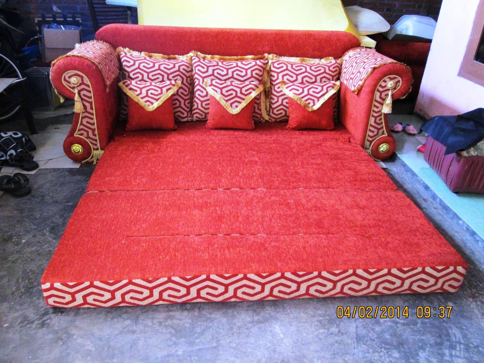 49 Model Harga Sofa Bed Minimalis Modern Terbaru