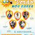 2ª edição do 'Projeto Verão nos Bares' terá início no próximo domingo (14)