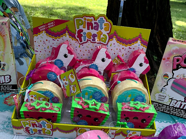 Why Piñata Fiesta From Jakks Pacific Is Perfect For Kid Parties