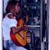 "Faradiza grava video clip da música ""Eu Sou"""