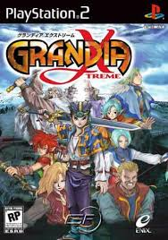Grandia Xtreme PS2 Torrent